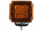 3 Arbeits-Licht-Cer RoHS des Zoll 18W 6000K CREE Auto-LED