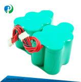 洗剤のためのNIMH Sc 2500mAh 6Vの充電電池のパック