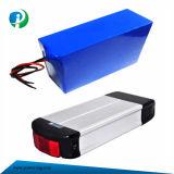 10ah Pak van de Batterij van de hoge Capaciteit het Li-Ionen voor e-Fiets