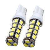 T10 W5w LED SMD 자동 LED 전구 (T10-WG-027W2835)