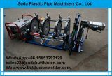 Sud630hのHDPEの管のバット融接機械