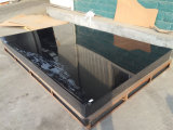 La radura trasparente ha lanciato lo strato acrilico nella fabbrica di 2050X3050mm