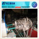 Linha de extrusão de PVC de dupla tubulação quente (PVC (16-63))