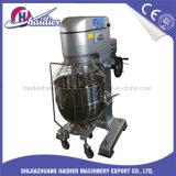 Máquina planetaria 20L del mezclador del equipo de la cocina