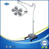 건전지 (YD02-LED5E)를 가진 이동할 수 있는 운영 램프