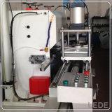 Торцефрезерный Станок для Алюминиевого с 5 Фрез для Производства Окон и Дверей