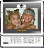 Станция Stairway телефона двери цифров видео- (SH-SS1800)