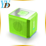 Metálica de malla inalámbrica Mini Altavoz Super Bass Altavoces Bluetooth (YWD-Y28).
