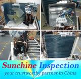 Chongqing에 있는 제품 품질 검사 서비스는/고도 훈련 계수검사를 경험했다