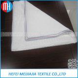 Cassa bianca poco costosa all'ingrosso del cuscino del cotone della pianura di colore per la casa