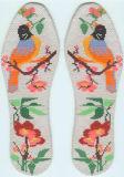Shoe Cushion-Pied Magpie
