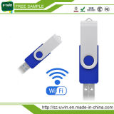 Muestras gratis WiFi USB 3.0 Flash Drive con 64 GB.