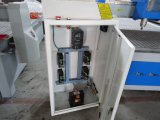 段階モーター木工業機械CNCのルーター