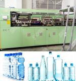 Machine automatique de soufflage de corps creux d'animal familier pour la bouteille en plastique