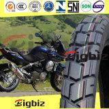 90/90-17 Tubeless neumáticos Moto duradera/neumáticos en Africa