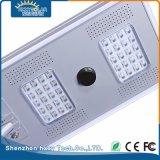 IP65 40W todo en una luz al aire libre solar de la calle integrada del LED