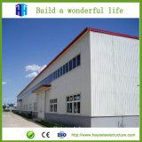 De hoogste Fabrikant van de Gebouwen van het Pakhuis van de Workshop van de Structuur van het Frame van het Staal