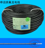 UL3530 200 fio isolado silicone do calefator do grau 26AWG 28AWG