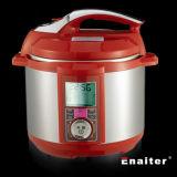 Olla a presión eléctrica (CE CB GS (ETL)50-90YBY YBY60-100/ A)