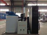 Máquina de Gelo floco para refrigeração