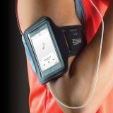 Водоустойчивый Armband телефона спорта женщин людей для бежать, Jogging, плавая