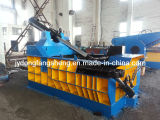 Y81f-160b Scrap Steel Hydraulic Metal Baler with CE