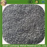 Высокопрочный стальной рихтовать съемки машины металла истирательной взрывая/Nomal: 40-50HRC (377-509hv/C: 0.70-1.20%/Stainless стальная съемка/Materail430/2.0mm/