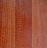 Walnuss 1309 Classic-3 Stip-Prägte lamellenförmig angeordneten Fußboden