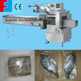 자동적인 언 물고기 포장기 (FFA)