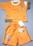 Vêtements pour enfants (garçon de 2 PCS SET)