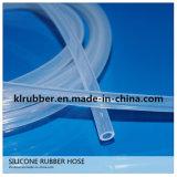 Tubo flessibile approvato dalla FDA del silicone di iso del Ce della macchina dell'alimento