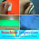 Controllo di qualità del prodotto, servizio di controllo di Pre-Shipment a Wujiang e Suzhou