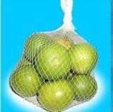 Bolso de secuencia plástico de la fruta