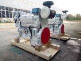 De mariene Reeks 288kw-447kw van de Dieselmotor Adta19