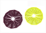 De aangepaste Holle Mat van de Lijst van de Mat van de Pot van het Silicone van de Zonnebloem