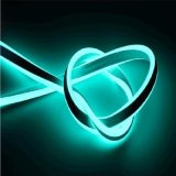 De waterdichte LEIDENE RGB Strook van het Neon en het Teken van het Neon van Kleuren