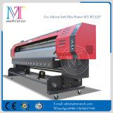 Stampante di getto di inchiostro solvibile di vendita superiore di ampio formato di 3.2m Eco per Softfilm con le testine di stampa Dx7