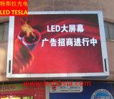 Haute luminosité pleine couleur Outdoor P6 Afficheur à LED pour la publicité