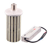 Branco Frio E40 50 Watts rua LED lâmpada com UL listado ETL