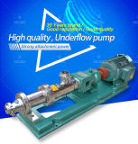 Syrupのための衛生Underflow Conveying Pump
