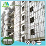 Eef Nonmetal Non-Asbesto Interno/parede externa da placa de cimento para fins residenciais/Commecial/Office/Prefab Construção