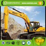 Escavatore idraulico del cingolo di Sany Sy215c