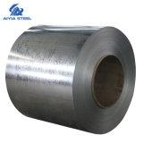 Aiyia 201 laminato a freddo la bobina della fessura dell'acciaio inossidabile in Cina