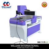 Einzelner Hauptholzbearbeitung CNC-Fräser CNC-Maschine CNCEngraver