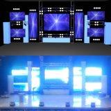 Boîtier en aluminium de location plus forte P3 Affichage LED Intérieur