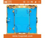High Quanlity hp in P4.81 SMD Rental of steam turbine and gas turbine systems screen