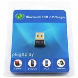 Fabricant de promotion de la carte à puce USB OEM 4.0 Dongle Bluetooth