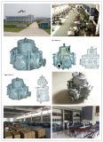 Medidor de flujo de petróleo Yh0010-65 Estación
