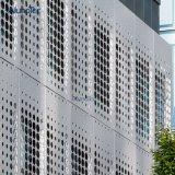 Große im Freien Aluminiumzwischenwand für Dekoration