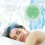 Le zèle usine organique Firming&Masque facial hydratant cosmétiques